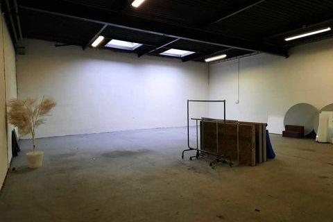 Locaux d'activité - A LOUER - 1 397 m² non divisibles 5476 91140 Villebon sur yvette
