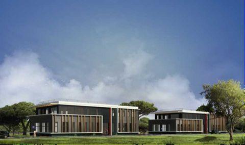 Bureaux - A LOUER - 287 m² non divisibles 3470 33610 Canejan