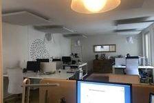 Bureaux - A LOUER - 80 m² non divisibles 2666 75012 Paris