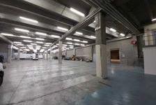Locaux d'activité - A VENDRE - 1798 m² divisibles à partir de 790 m² 1908505 91420 Morangis