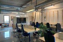 Bureaux - A LOUER - 170 m² non divisibles 8004 78290 Croissy sur seine