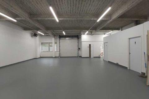 Locaux d'activité - A LOUER - 1520 m² divisibles à partir de 255 m² 12920 91940 Les ulis