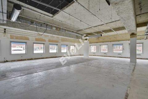 Locaux d'activité - A LOUER - 435 m² non divisibles 4350 78230 Le pecq