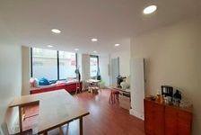 Bureaux - A VENDRE - 34 m² non divisibles 280000 75018 Paris