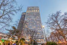 Bureaux avec vues exceptionnelles - 4298 m² divisibles à partir de 687 m² 15043000 92400 Courbevoie