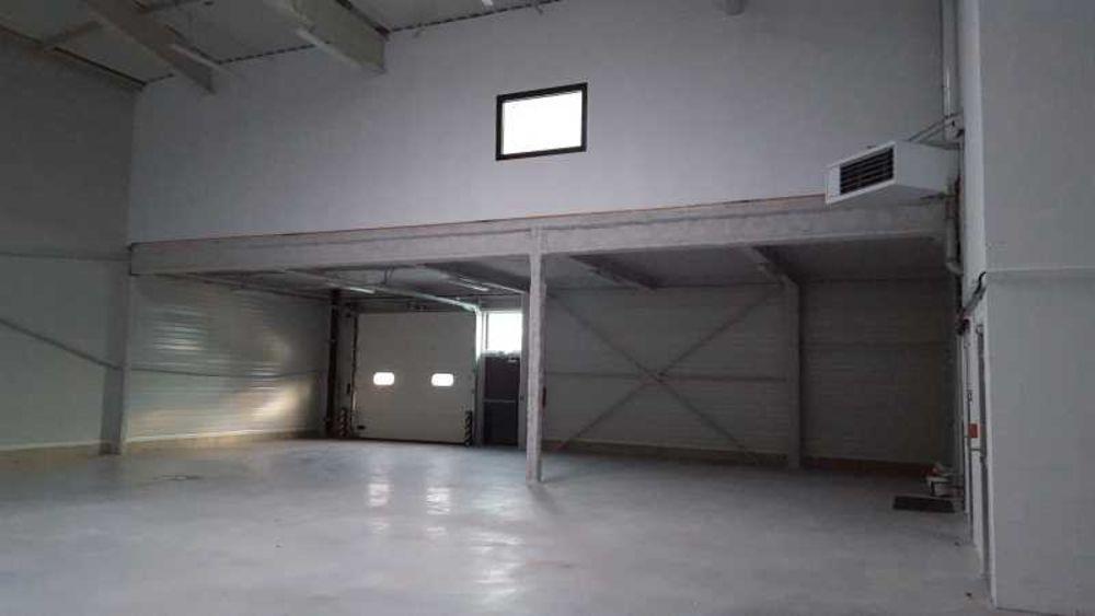 Locaux d'activité - A LOUER - 439 m² non divisibles