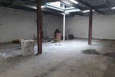 Locaux d'activité - A VENDRE - 381 m² non divisibles 1200001 94140 Alfortville
