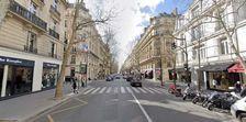 Locaux commerciaux - A LOUER - 84 m² non divisibles 7917 75016 Paris