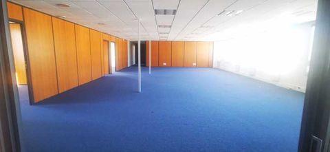 Bureaux - A VENDRE - 292 m² non divisibles 560599 77600 Bussy saint georges