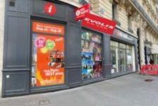 Locaux commerciaux - A LOUER - 133 m² non divisibles 7679 75001 Paris