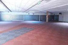 Locaux commerciaux - A LOUER - 570 m² non divisibles 5700 33320 Eysines