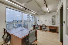 Bureaux privatifs et Flex Office - 4150 m² divisibles à partir de 10 m²