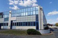 Bureaux - A LOUER - 173 m² non divisibles 0 94260 Fresnes