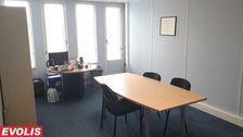 Bureaux - A LOUER - 88 m² non divisibles 1000 33300 Bordeaux