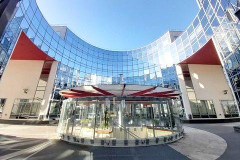 Bureaux rénovés proches gare - 1183 m² divisibles à partir de 78 m² 20703 91300 Massy