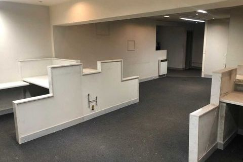Bureaux - A VENDRE - 160 m² non divisibles 1250000 75016 Paris