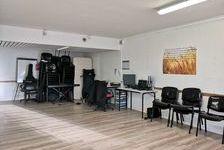 Bureaux en bon état - 136 m² non divisibles 150000 91080 Courcouronnes