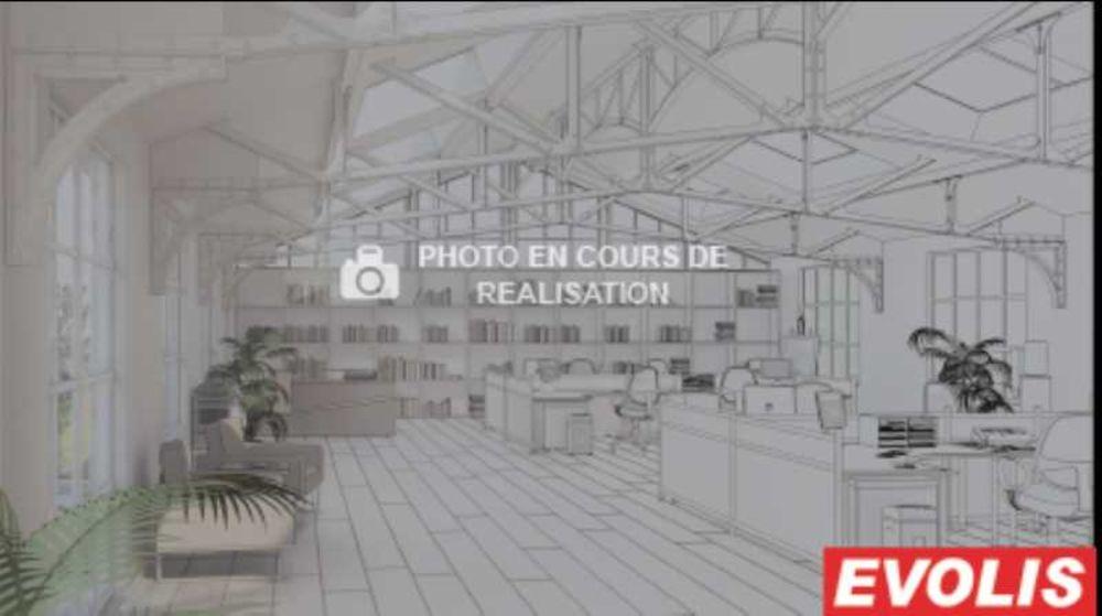 Locaux d'activité - A VENDRE - 3600 m² divisibles à partir de 180 m²
