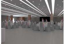Locaux commerciaux - A VENDRE - 750 m² non divisibles 1800000 93300 Aubervilliers