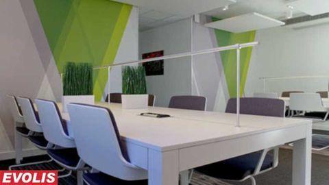 Bureaux - A LOUER - 10 m² non divisibles 333 33800 Bordeaux