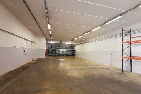 Locaux d'activité - A LOUER - 423 m² non divisibles 3701 93330 Neuilly sur marne