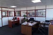 Bureaux - A LOUER - 300 m² non divisibles 3501 94500 Champigny sur marne