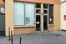 Locaux commerciaux - A LOUER - 98 m² non divisibles 2396 75011 Paris