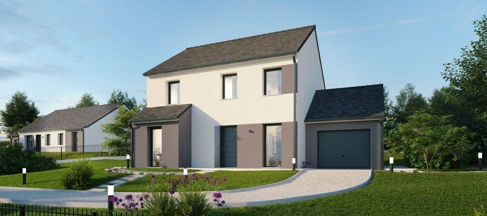 vente Maison - 7 pièce(s) - 137 m² Chaulnes (80320)