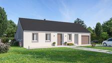 Vente Maison 182845 Heuzecourt (80370)