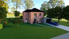Vente Maison 383500 Nomain (59310)