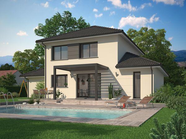Annonce : Vente Maison Bonneville (74130) 131 m² (435 000 ...