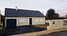 Vente Maison 210920 Sorigny (37250)