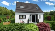 Maison Mouzay (37600)