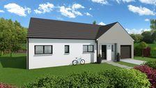 Vente Maison 299996 Saint-Étienne-de-Montluc (44360)