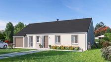 Vente Maison 173694 Grouches-Luchuel (80600)
