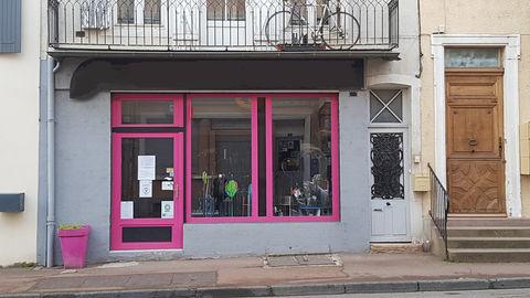 Local commercial centre de Verdun 600 71350 Verdun sur le doubs