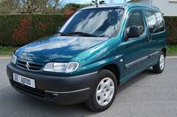 CITROEN Berlingo 1.9 D 2000 45770 Saran