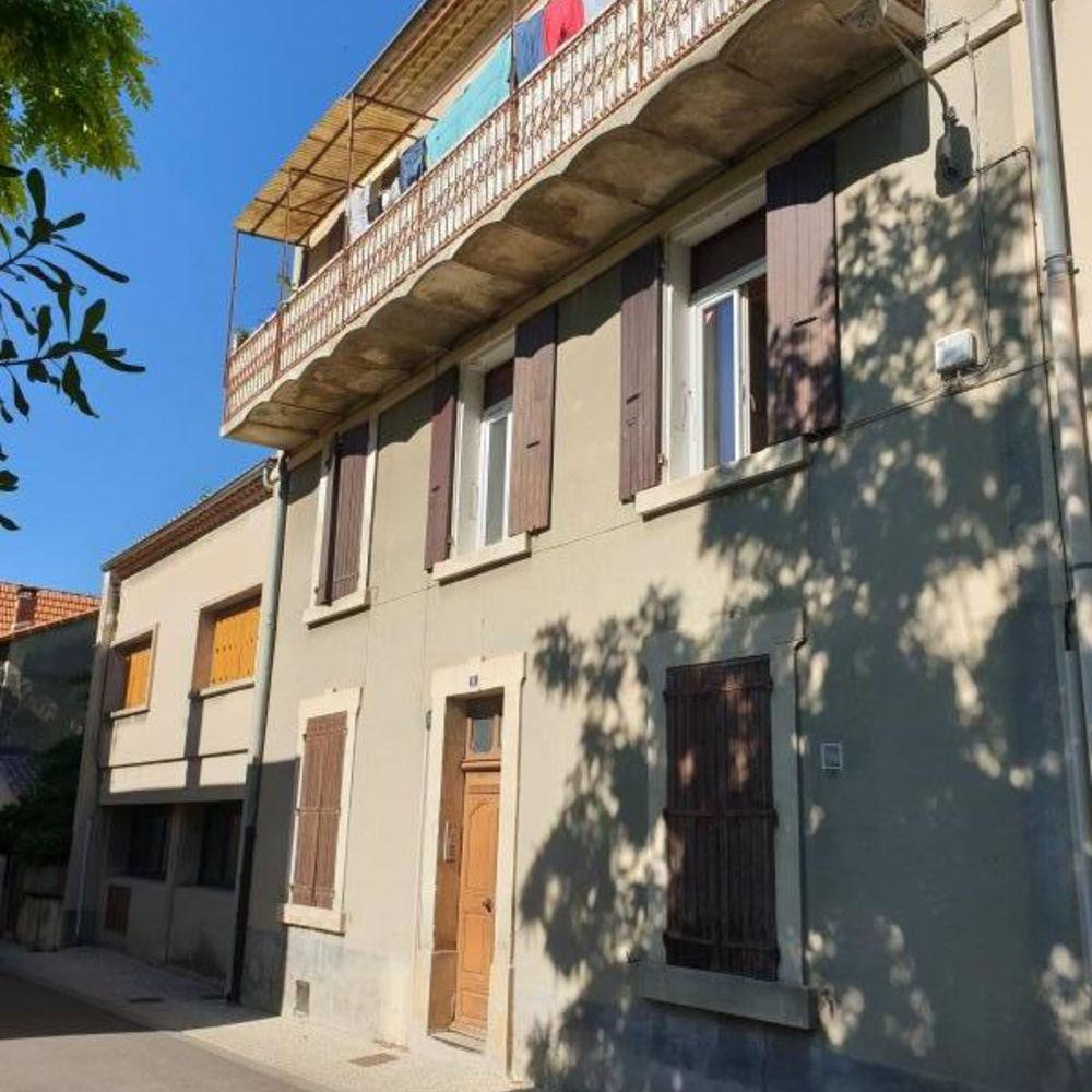 Vente Maison À Nyons, immeuble de 220m2 à vendre 349000 € 0618473547 Nyons