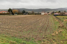 Grand terrain constructible 111222 Arsac-en-Velay (43700)