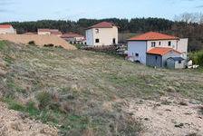 Terrain Chaspinhac 950 m2 51300 Chaspinhac (43700)