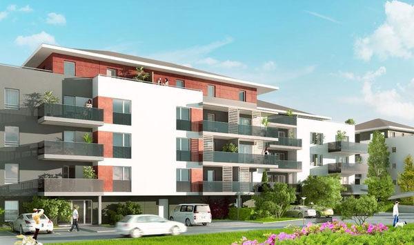 Annonce vente appartement sciez 74140 94 m 409 000 for Vente logement neuf
