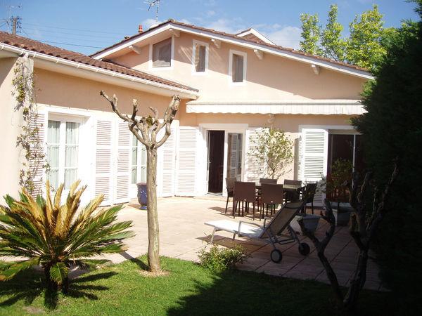 Annonce vente maison dax 40100 175 m 312 000 for Assurance la capitale maison