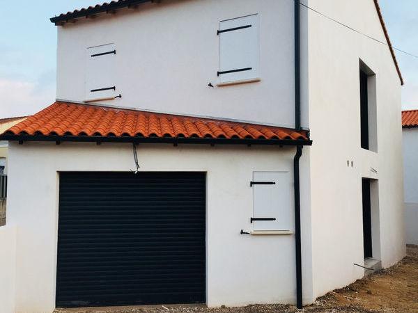 Annonce vente maison les sables d 39 olonne 85100 93 m for Garage boulot les sables d olonne