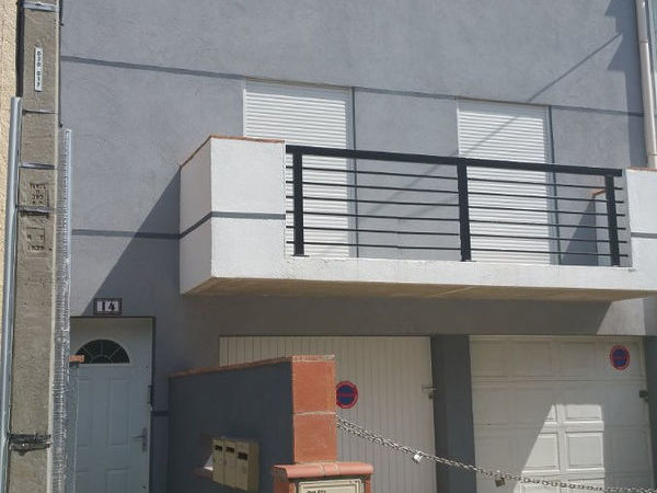 Annonce vente immeuble perpignan 66000 186 m 225 000 for Vente immeuble neuf