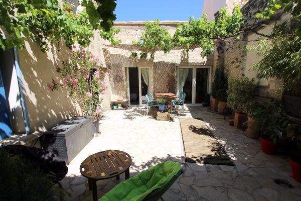 Annonce vente maison aix en provence 13100 150 m 299 for Maison de l emploi aix en provence