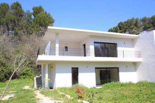 Annonce vente maison aix en provence 13090 130 m 540 for Expert reception maison neuve