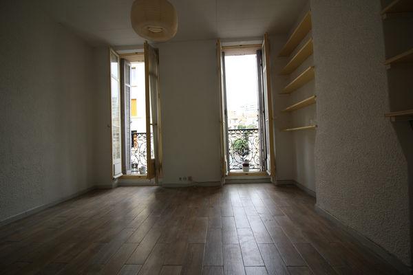 Annonce Vente Appartement Marseille 4 52 M 109 000 992739254603