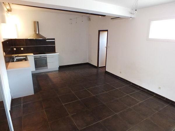 Annonce vente maison marseille 10 60 m 154 000 for Vente maison appartement