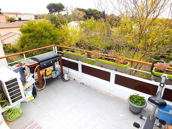 Annonce vente appartement marseille 14 82 m 200 000 for Terrasse marseille vente