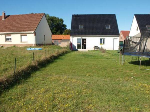 Annonce vente maison leulinghem 62500 90 m 158 000 for Diagnostic pour vente maison individuelle
